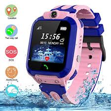 10 Best Phone <b>Watches</b> for <b>Kids</b> of 2019 – Gift Ideas for <b>Children</b>