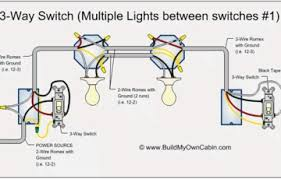 wiring diagram three way switch multiple lights wiring 2017 deborah s home repairs on wiring diagram three way switch multiple lights