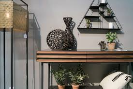 entryway table decor ideas for a good