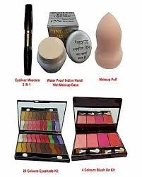bo pack of 5 makeup s best long lasting makeup set at best s in stan daraz pk