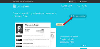 Free Online Resume Builders Best For Freshers Today
