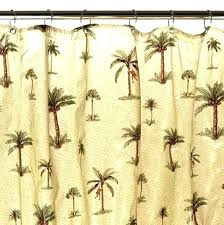 palm tree shower curtain palm tree curtains bedroom palm tree shower curtain furniture bedding electronics master palm tree shower curtain