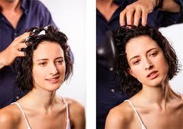 Smyslné Vlnobití Tip Na Rychlý Leč Vysoce ženský účes Idnescz