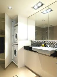 ... Laundry Designs Layouts Small Bathroom Laundry Room Combo Interior And Layout  Design Design Ideas Laundry Room ...