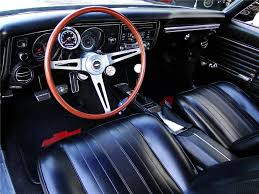 1969 chevrolet chevelle ss 396 interior google search