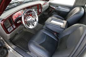 All Chevy chevy 2003 : 2003 Chevy Silverado 1500 - Identity Crisis - Truckin Magazine