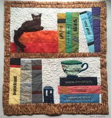 Bookshelf Quilt Pattern Best Design Inspiration