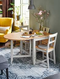 ideas for ikea furniture. GAMLEBY Gateleg Table, Light Antique Stain, Gray. Ikea FurnitureWooden Ideas For Furniture S