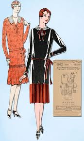 1920 Dress Patterns Interesting Decorating