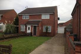 2 Bedroom Semi Detached House To Rent   Nicklaus Road, Rushey Mead,  Leicester