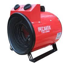 <b>Ресанта</b> ТЭП-5000К1 — <b>нагреватель воздуха электрический</b>