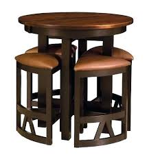 pub table and chairs set bar height high dining stools modern solid small patio bistro ch small pub table