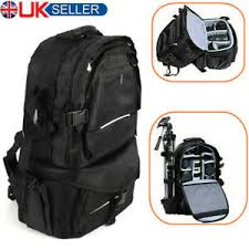large dslr camera bag ebay
