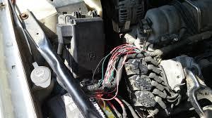pontiac grand prix questions radiator fan doesn t work when radiator fan doesn t work when engine heats up