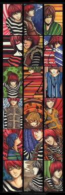 526 best images about Death Note on Pinterest