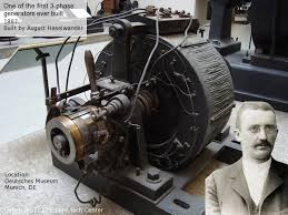 nikola tesla alternating current. ac power history and timeline nikola tesla alternating current o