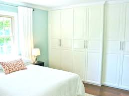 long wall desk built in wall desk into closet how to turn a bedroom ideas against