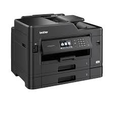 Brother Mfc J5730dw A3 Colour Multifunction Inkjet Printer