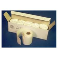 Thermal Chart Paper Thermal Roll Chart Recorder Paper 5 Package