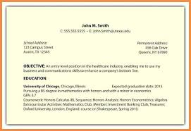 Objective On Resume For Cna Objective For Cna Resume How To Name A Resume On Monster Resume No 69