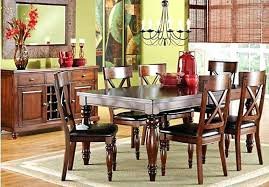 tables rooms to go glass dining room set here