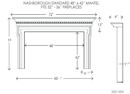 fireplace height standard mantel height gas fireplace wood mantels mantles average mantle from floor dimensions for a fireplace mantel height uk