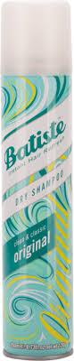 <b>Шампунь BATISTE</b> Original класич. аромат <b>сухой</b> – купить в сети ...