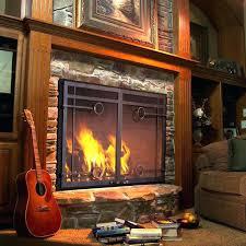 fireplace enclosures glass doors wood fireplace door furniture wrought iron and glass fireplace doors adding fireplace fireplace enclosures glass doors