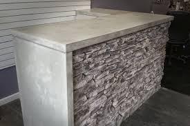concrete countertops in warwick ny