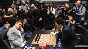 Why Modern Chess Needs An Injection Of Old Fashioned Thrills