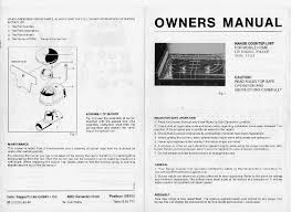 westfalia t t s vw westfalia vanagon camper cooker stove manual part 1 in english jpg format