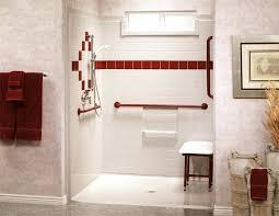 barrier free shower stall best bath barrier free shower handicap shower walk in bathtubs barrier free barrier free shower