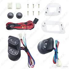feeldo car wireless harness adapter mercury marnew universal 12v Shoulder Harness at Universal Wire Harness With Electric Windows