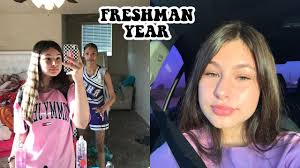 grwm first day of high freshman 2018