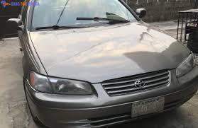 CarsforAfrica.com.ng » Toyota Camry '1999