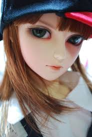 stylish cute dolls wallpapers for