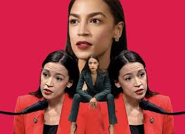 And she wanted to make sure she was heard. The Semiotics Of Alexandria Ocasio Cortez S Style Buro