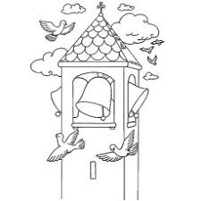 Small Picture Top 10 Free Printable Cute Bell Coloring Pages Online