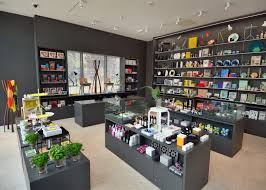 Retail Shop Furniture Design Design Museum Opens First Standalone Shop In London