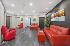 small office space 1. The Octagon Small Fitted Office Space For Rent Cecil Street Singapore Www.spacespace3d.com 1