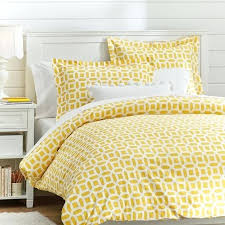yellow twin duvet cover yellow twin size duvet cover peyton duvet cover sham pbteen