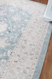 it s the treasures zg09 persian vintage rug and i just love it it s so soft underfoot and the pattern and colors are right up my alley