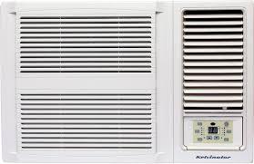 air conditioning window. kelvinator kwh39hre 3.9kw window box air conditioner conditioning q