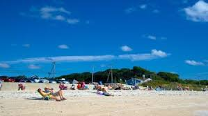 Visit Old Silver Beach In Falmouth Expedia