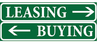 Major Issues That Affect Lease Versus Buy Decisions Elan