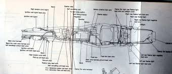 triumph bobber wiring diagram images wiring positioning xs400 wiring wiring diagrams motorcycle wiring top
