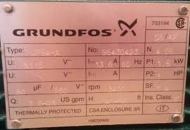 grundfos pump wiring grundfos image wiring diagram punatalk what size generator to power grundfos water pump on grundfos pump wiring