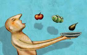 Risultati immagini per alimentazione e funzioni digstive nei dipinti