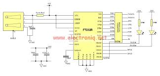sony xplod wire diagram wirdig usb to serial converter wiring diagram ft232 usb to serial rs232