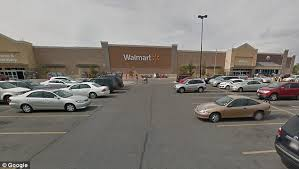 Sueann Newell Sands Killed By Ex Who Rammed Car In Walmart